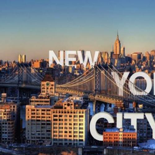 GEOS NYC's avatar