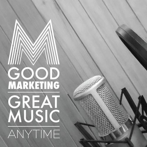 Marketeers Radio's avatar