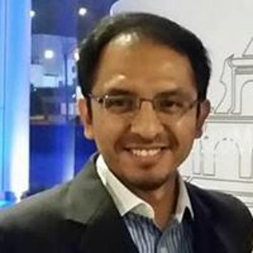 Carlos Guerrero Grados's avatar