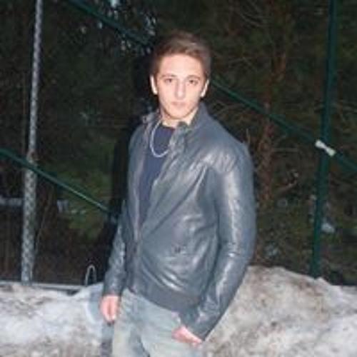 Ahmad Marouni's avatar