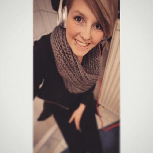 Madeleine Saussele's avatar