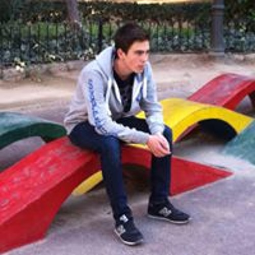 Gilles Kerstenne's avatar