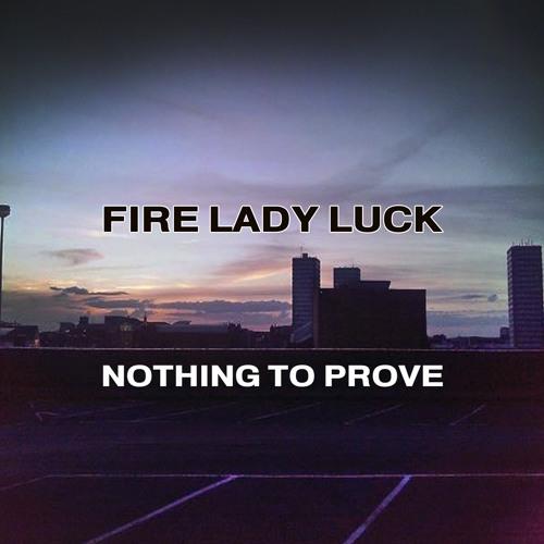 Fire Lady Luck's avatar
