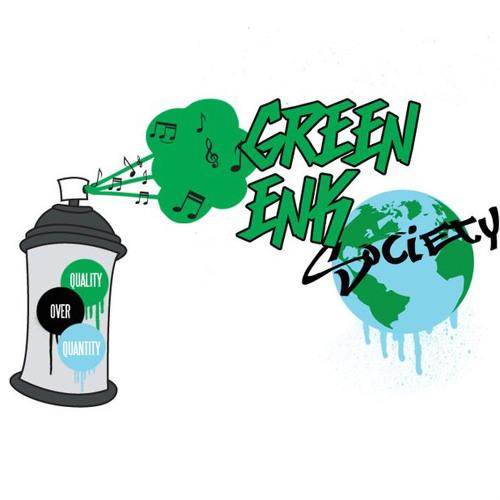Green Enk Sound Cloud's avatar