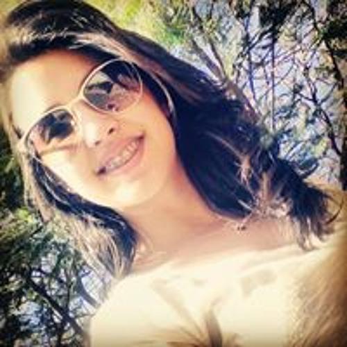 Bruna Borges's avatar