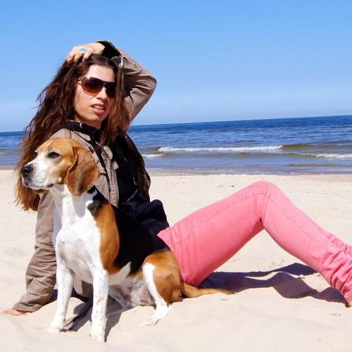 Lili Marleen Rankine's avatar