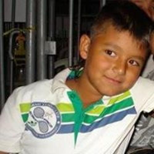 Santiago Ochoa Isaza's avatar