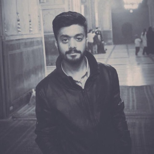 Hassan Kiani's avatar