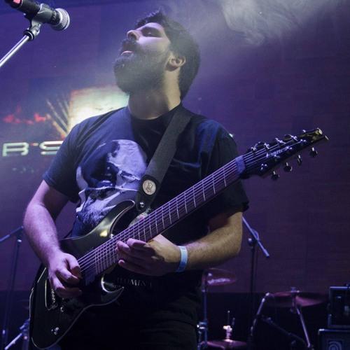 Pancho Arenas's avatar
