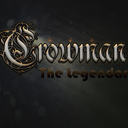 Crowman's avatar