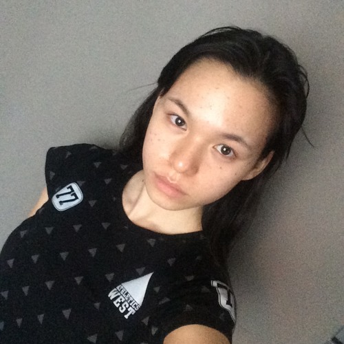 Liliya  Ma's avatar