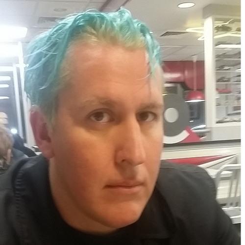 Vincent Green's avatar