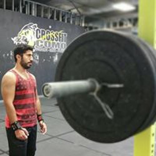 Yousif Abdulreheim's avatar