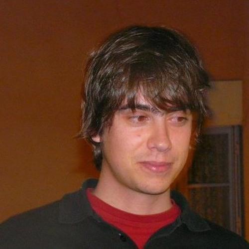 Daniel Frasson's avatar