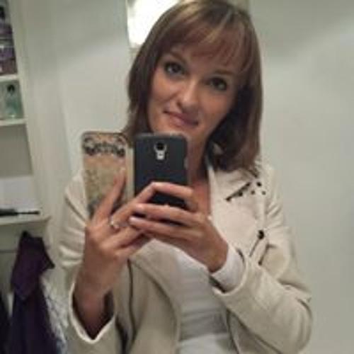 Irina Jochim's avatar