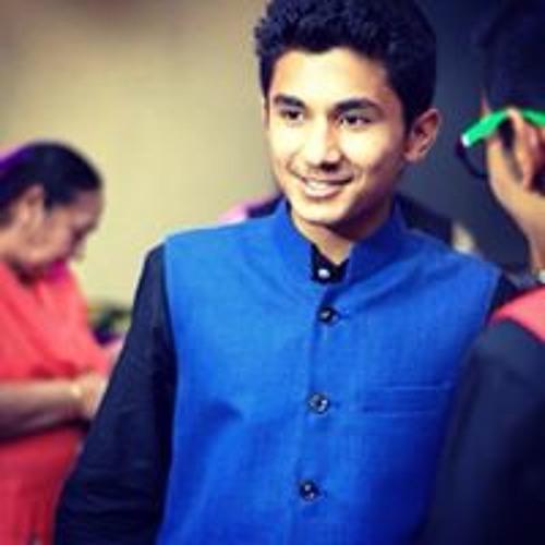 Animesh Anand's avatar