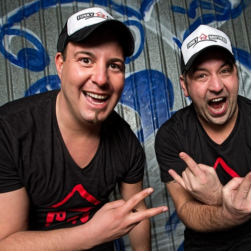 Funky House Brothers's avatar