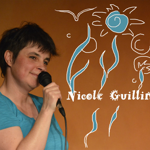 Nicole Guillin 1's avatar