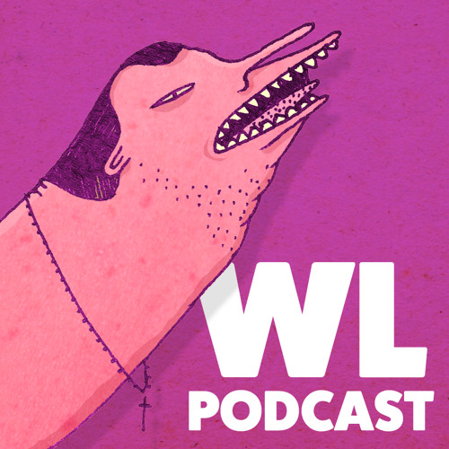 WICKEDLAND PODCAST's avatar
