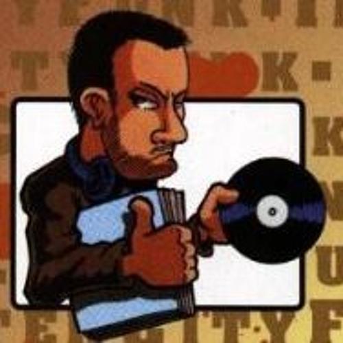 Dj Smooth A's avatar