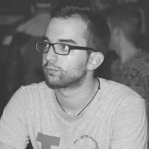 Mattia Battaglini's avatar