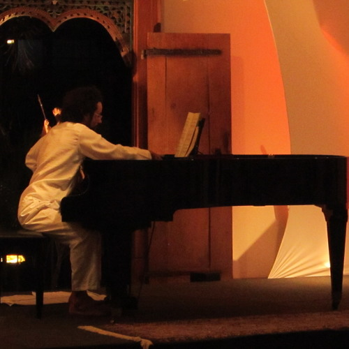 rafael NASSIF composer's avatar