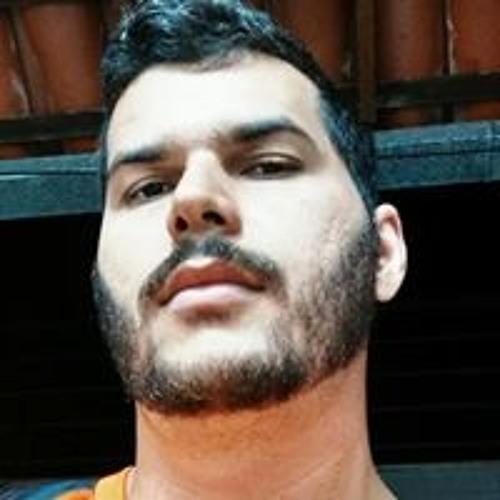 Júnior Nas's avatar