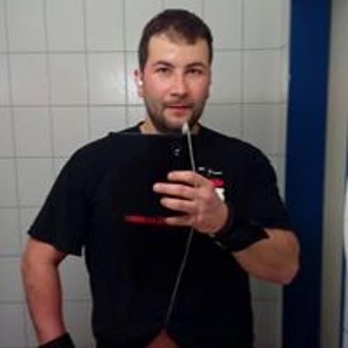Patrick Franke's avatar