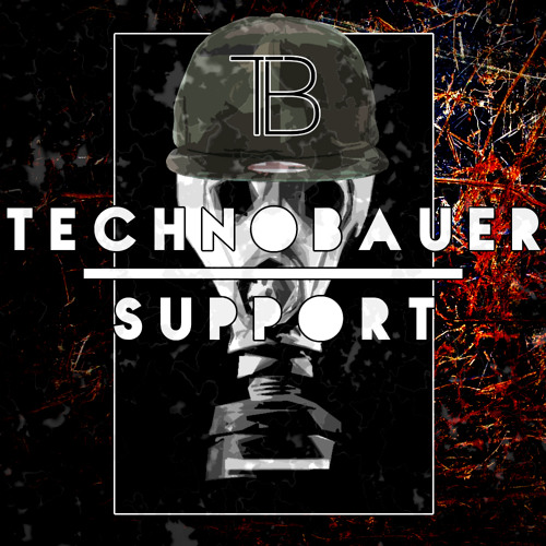 TECHNOBAUER's avatar