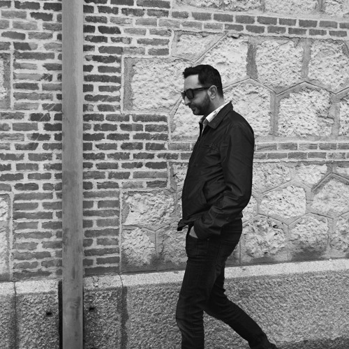 Viktor Flores @ Stromboli - Madrid