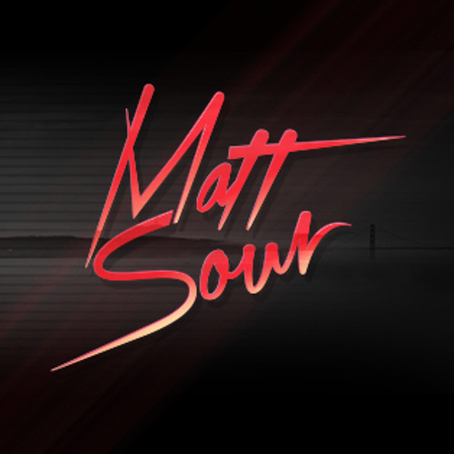 Matt Sour's avatar
