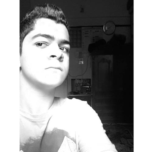 Hisham Ȝamer's avatar