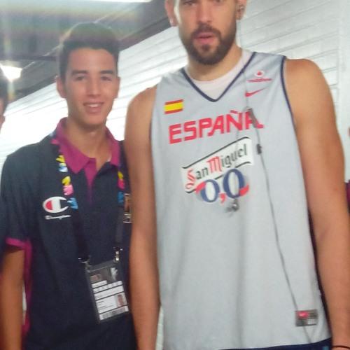 Sergio Garrido 8's avatar