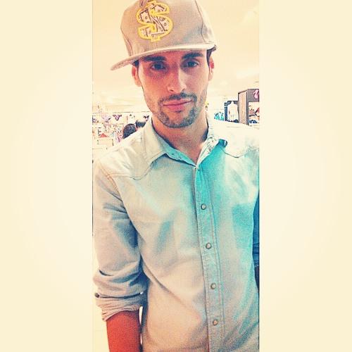 Guilherme Braiam's avatar