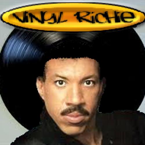 Vinyl Richie's avatar