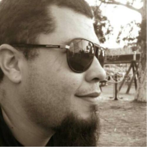 Ed Monteiro's avatar