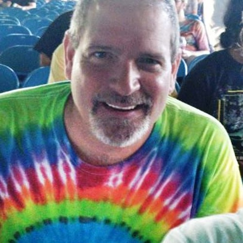 Mark Colvin 1's avatar