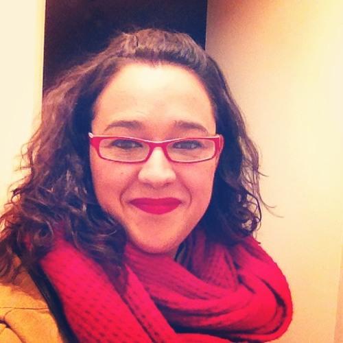 Cristina Hontanilla's avatar