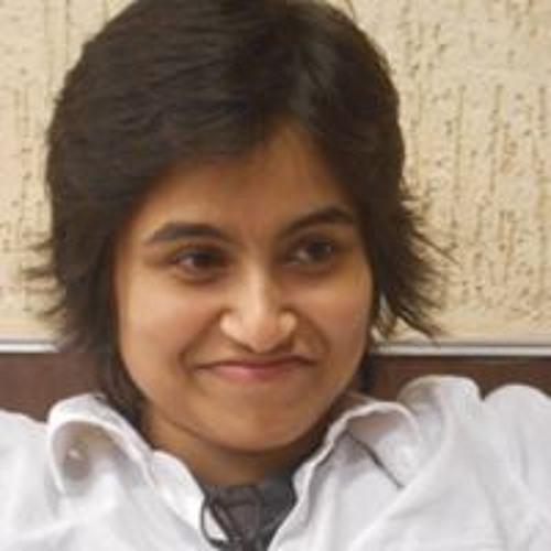Koel Chakraborty's avatar