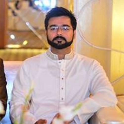 Daud Paracha's avatar