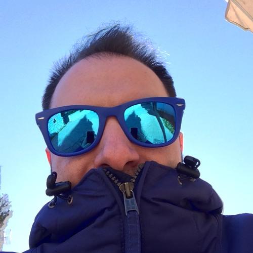 Vaggelakis's avatar