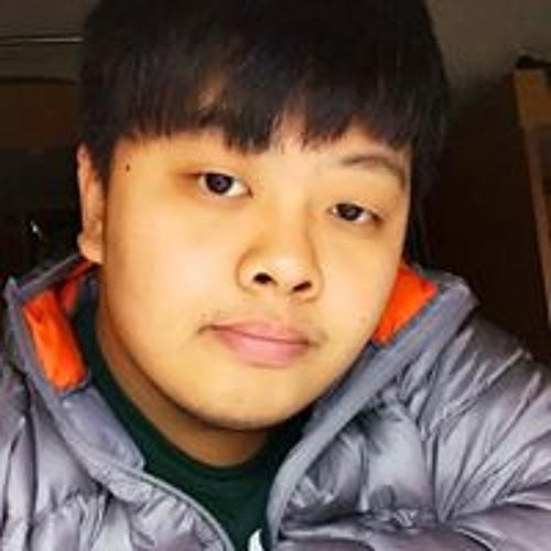 Adam Lim's avatar
