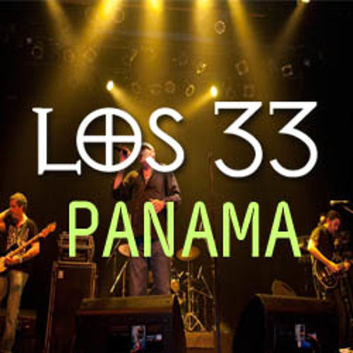 Los 33 Panama's avatar