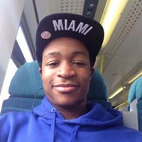 Makheyi Chilumbi's avatar