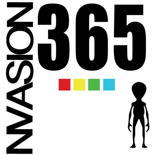 Invasion365's avatar