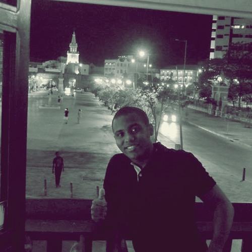 William Hernandez P.'s avatar