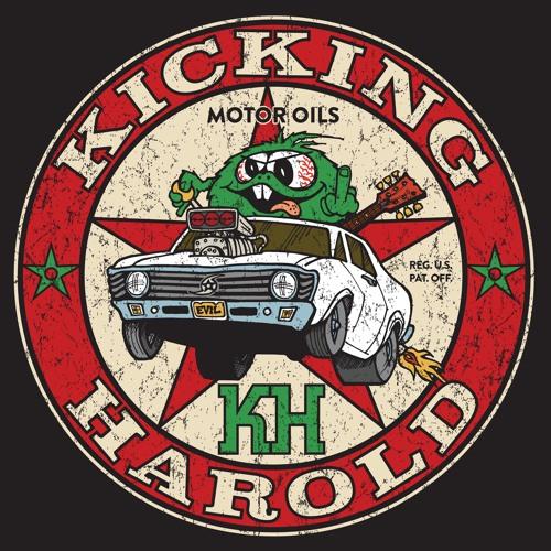 KICKING HAROLD's avatar
