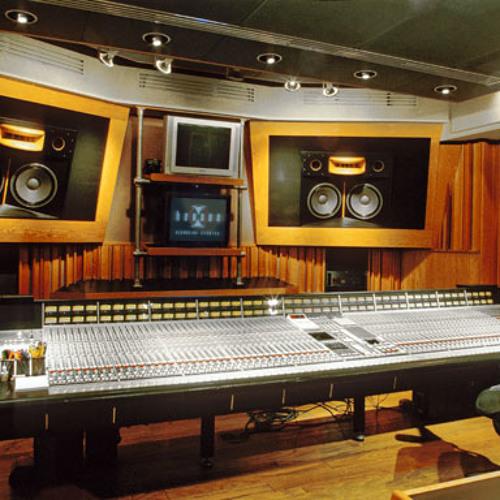 Legolas Recordings's avatar