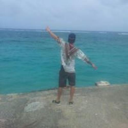 Justin Weatherhead's avatar