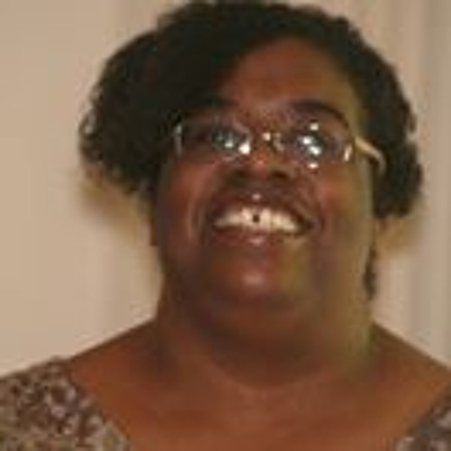 Donna Robinson's avatar